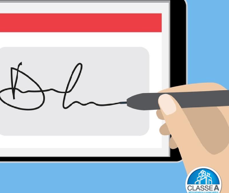 Certificado Digital ou assinatura: meu condomínio precisa disso?