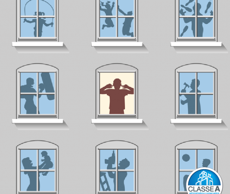 Gestão predial: aplicação de multas em condomínios