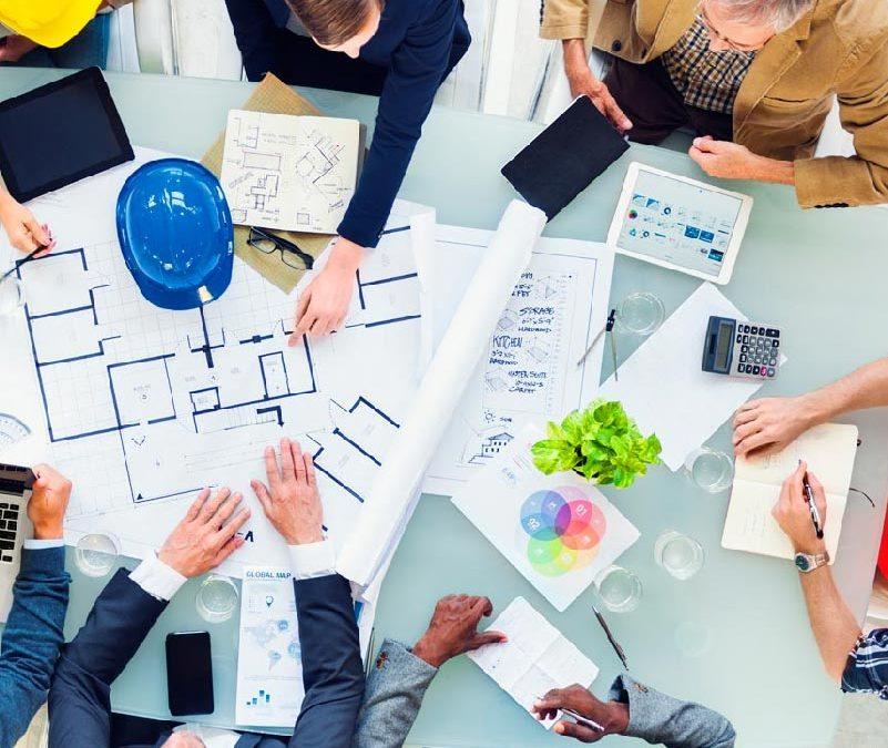 O que você precisa saber sobre administração de obras?
