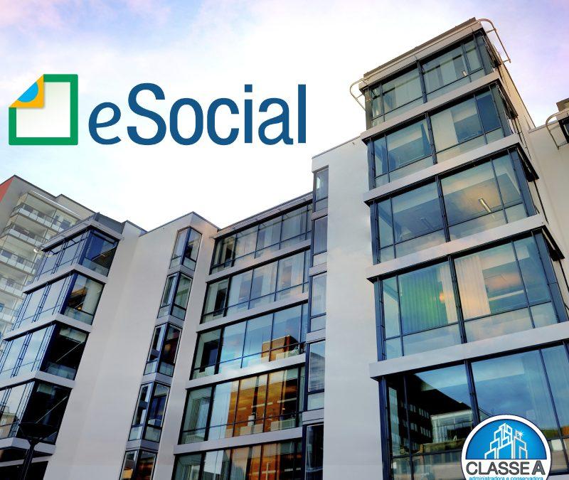 eSocial empresas para condomínios – quais as mudanças?
