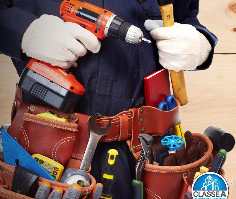 O que é manutenção predial? Conheça os principais serviços