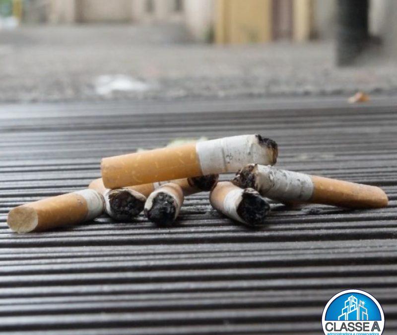 Administração de condomínios BH: cigarro do vizinho incomoda?