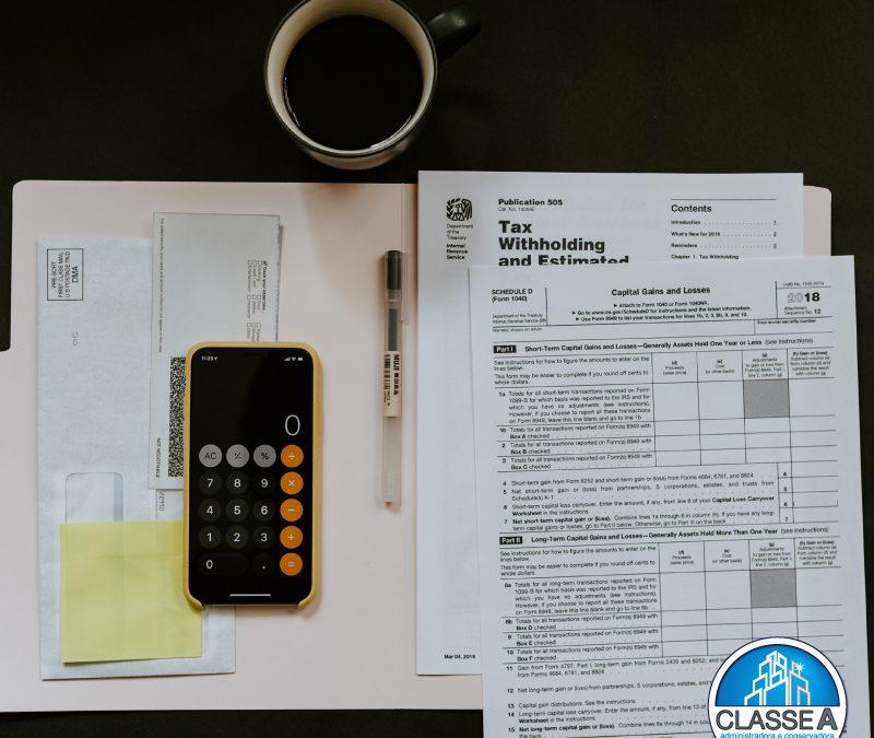 Prestação de contas mensal condomínio – Gestão condominial