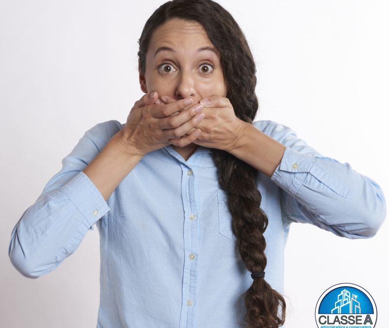 Lei do silêncio BH – Administradora de condomínios em BH