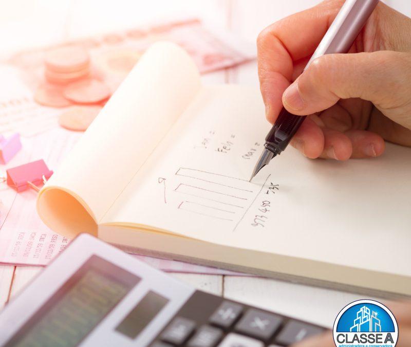 Prestação de contas – Administração de condomínios BH