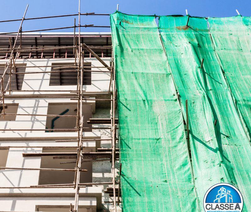 Manutenção em condomínio – Administradora de condomínios BH