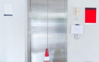 Manutenção de elevadores – Manutenção Predial