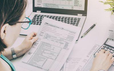 Condomínio declara Imposto de Renda?