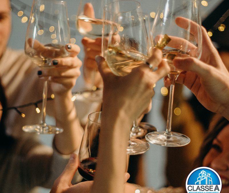 Festas em condomínio – Administradora de condomínios em BH